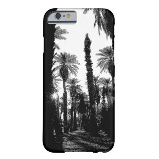Furnace Creek Palm Oasis, Death Valley, CA Barely There iPhone 6 Case