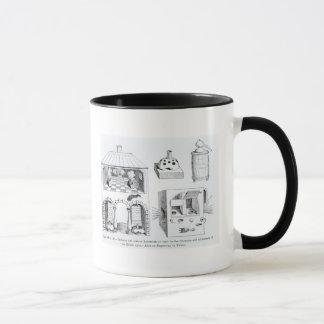 Furnaces and various Apparatus Mug