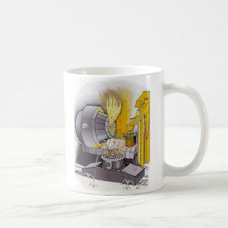 furnacetapping, FURNACE Coffee Mug