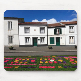 Furnas - Azores Mouse Pad