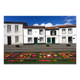 Furnas - Azores Photographic Print