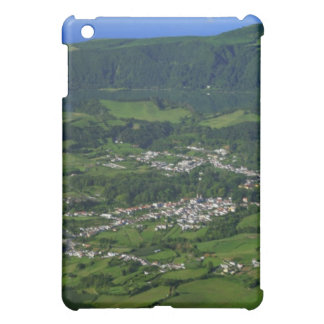 Furnas Valley - Azores Case For The iPad Mini