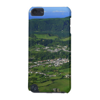 Furnas Valley - Azores iPod Touch (5th Generation) Case