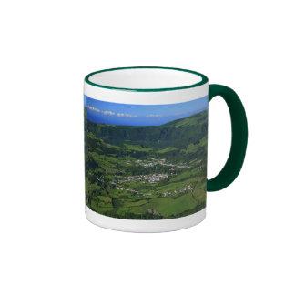 Furnas Valley - Azores Mugs