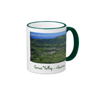 Furnas Valley - Azores Mug