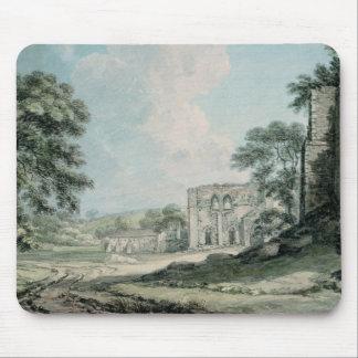 Furness Abbey, Lancashire Mouse Pad