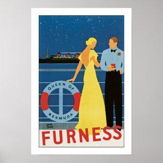Furness Poster