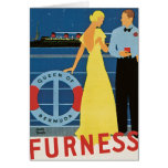 Furness ~ Queen of Bermuda