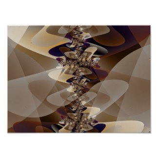 Furniture 2 Abstract Art Posters
