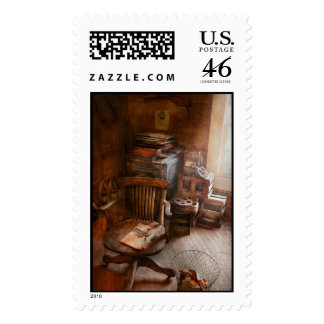 Furniture - Chair - The engineers office Postage