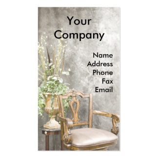 Furniture Company Business Card