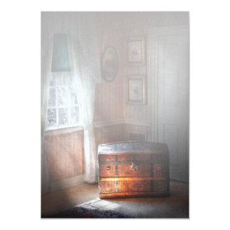 Furniture - Family Secrets Announcement