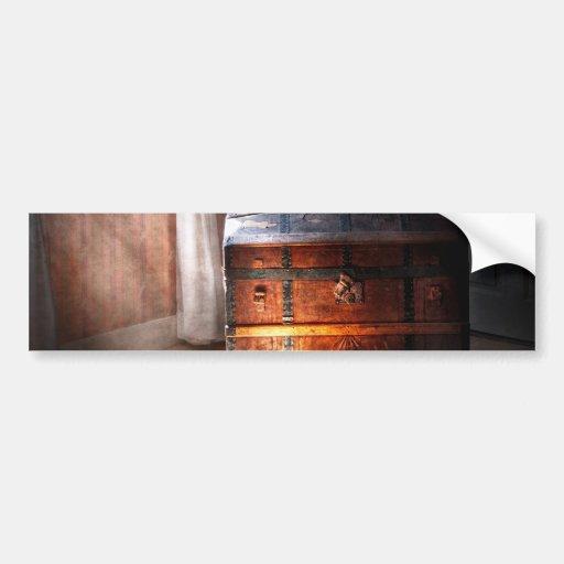 Furniture - Family Secrets Bumper Sticker