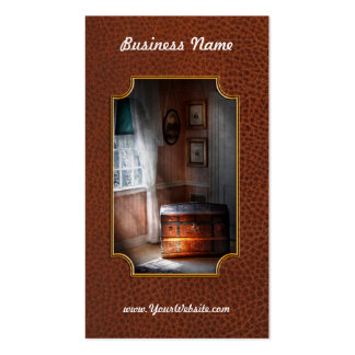 Furniture - Family Secrets Business Cards