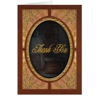 Furniture - Family Secrets Card