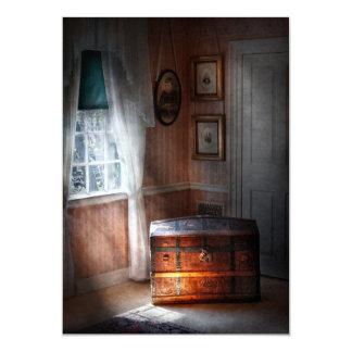 Furniture - Family Secrets Invite