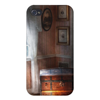 Furniture - Family Secrets iPhone 4 Case