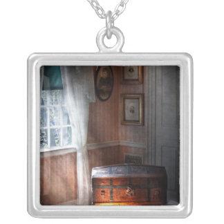 Furniture - Family Secrets Custom Necklace