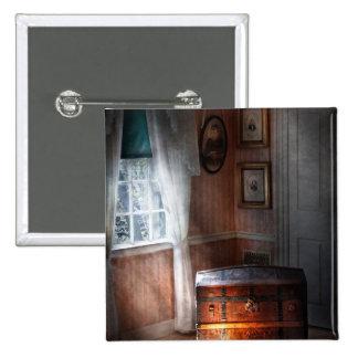 Furniture - Family Secrets Pinback Button