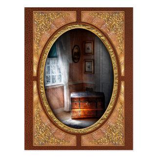 Furniture - Family Secrets Post Cards