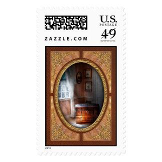 Furniture - Family Secrets Stamp