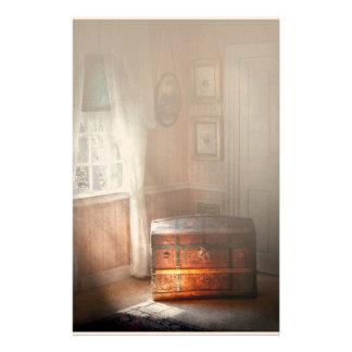 Furniture - Family Secrets Stationery Design
