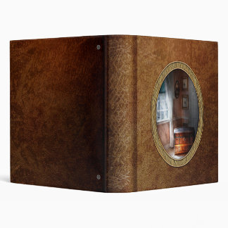 Furniture - Family Secrets Vinyl Binder