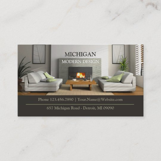 Furniture Store Business Card Furniture Stores In Detroit Mi20