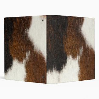 Furry background binder