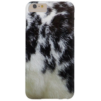 Furry Barely There iPhone 6 Plus Case