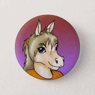 Furry Buttons: Melody Button