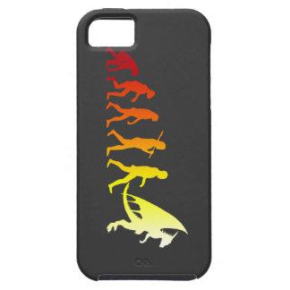 Furry evolution iPhone SE/5/5s case