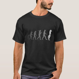 Furry evolution T-Shirt