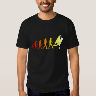 Furry evolution t shirts
