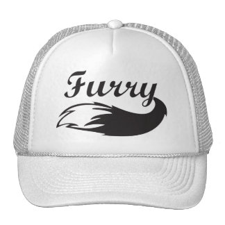 Furry Fandom Trucker Hat
