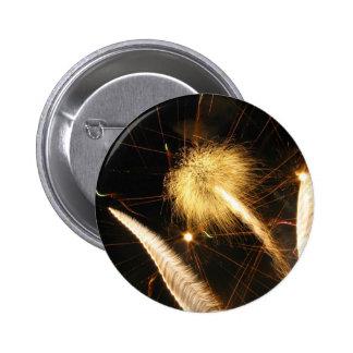 Furry Flames Button