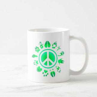 Furry love coffee mugs