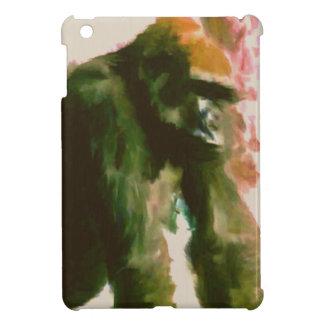 Furry Monkey iPad Mini Covers