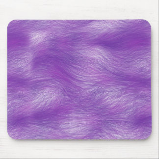 Furry Mouse Pad