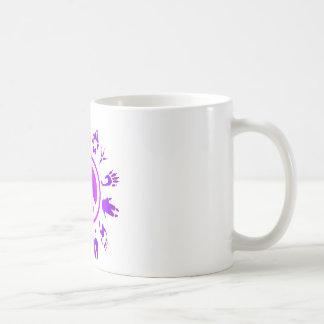 furry peace2 coffee mugs