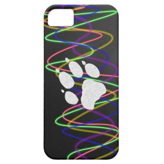 Furry Rave IPhone Case