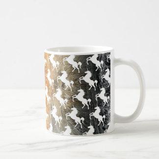 Furry Unicorns Coffee Mug