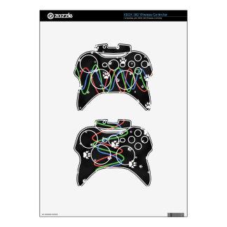 Furry Xbox gamer Skin Xbox 360 Controller Skins