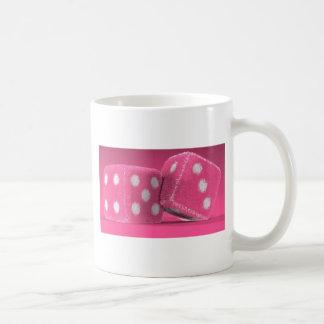 FurryDicez Coffee Mug
