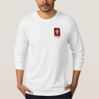 Furst 50th Anniversary - Men Red T-Shirt