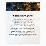Further - Fractal Art Flyer