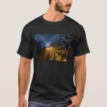 Further - Fractal Art T-Shirt