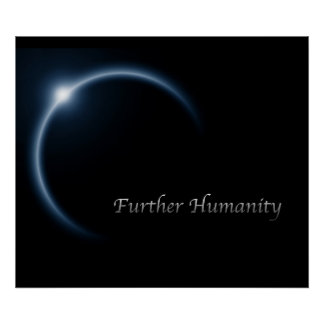 Further Humanity Poster