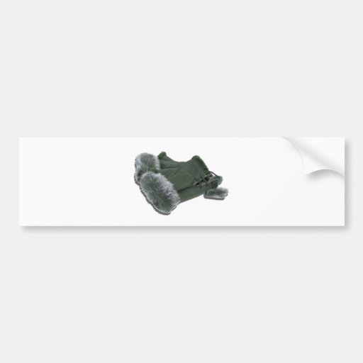 FurTrimmedFingerlessGloves032112.png Bumper Stickers