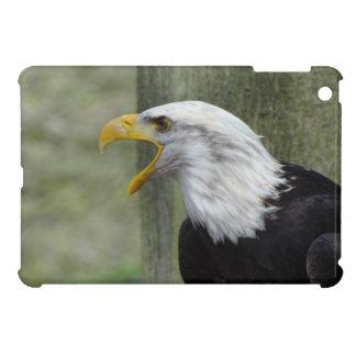Fury Bald Eagle iPad Mini Covers